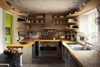 Kitchen Decoration Unique 50 Small Kitchen Design Ideas Decorating Tiny Kitchens