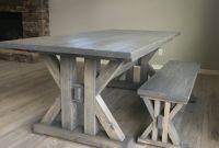 Farmhouse Dining Table Elegant French Farmhouse Dining Table Handmade Haven