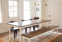 Farmhouse Dining Table Inspirational original Farmhouse Dining Table – Harp Design Co