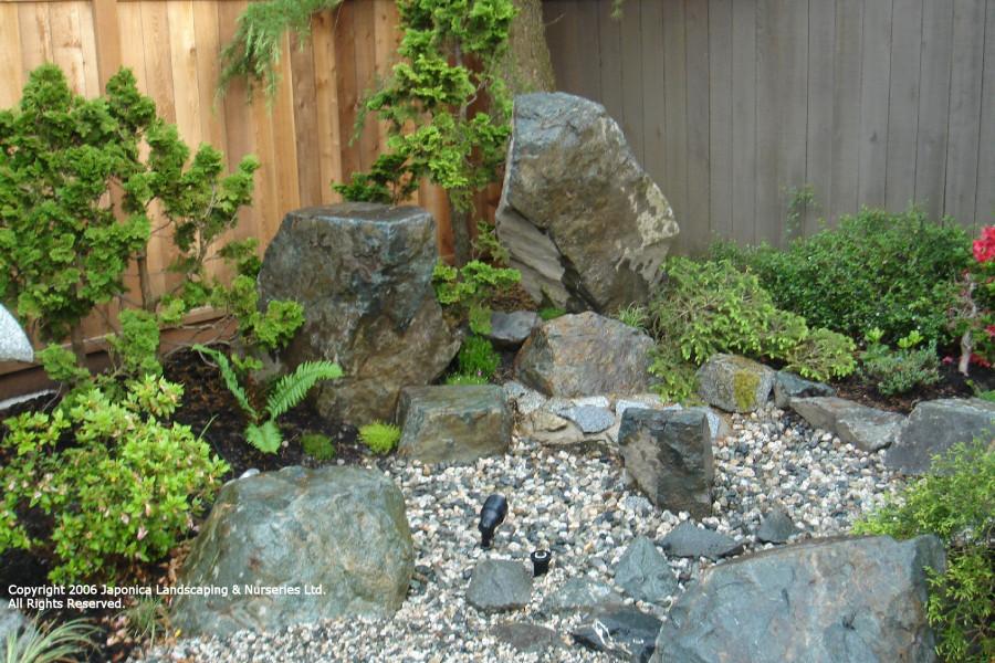 Landscape Decor Design Fresh Natural Rock Landscape – top Easy Design for Diy Backyard Garden