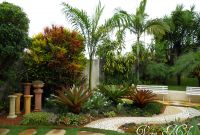 Landscape Decor Design Lovely Tropical Landscape Decor Design Realpalmtrees