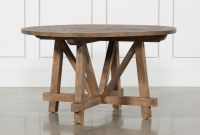 Round Dining Table Best Of Craftsman Round Dining Table