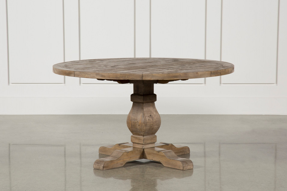 Round Dining Table Lovely Caden Round Dining Table