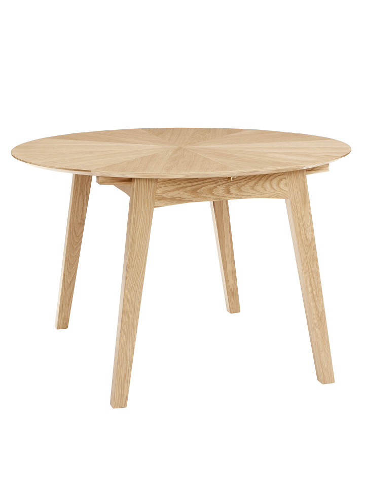 Round Dining Table Unique John Lewis & Partners Duhrer 4 6 Seater Extending Round Dining Table