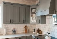 White Kitchen Cabinet Best Of are Grey Kitchen Cabinets Better Than White Warline Painting