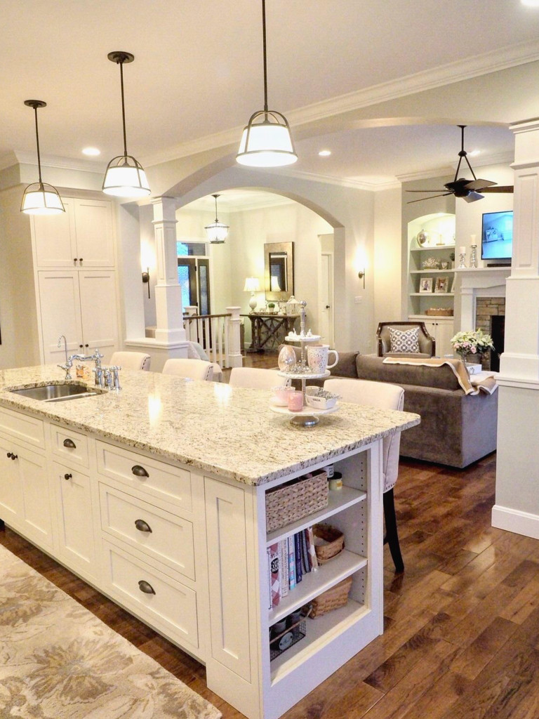 White Kitchen Cabinet Inspirational 54 Exceptional Kitchen Designs In 2018