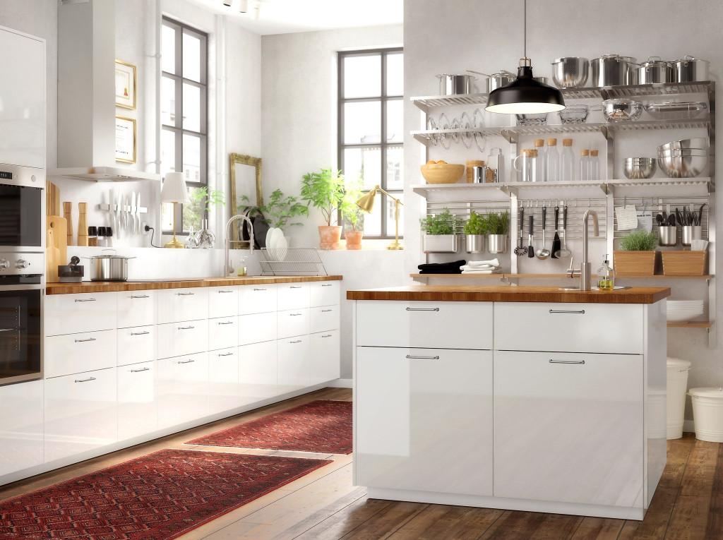 White Kitchen Cabinet Luxury Kitchens Kitchen Ideas & Inspiration