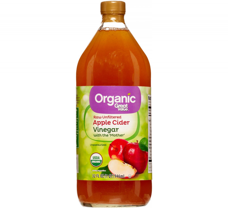 Apple Cider Vinegar  4 DIY herbal reme s that take the sting out of pesky