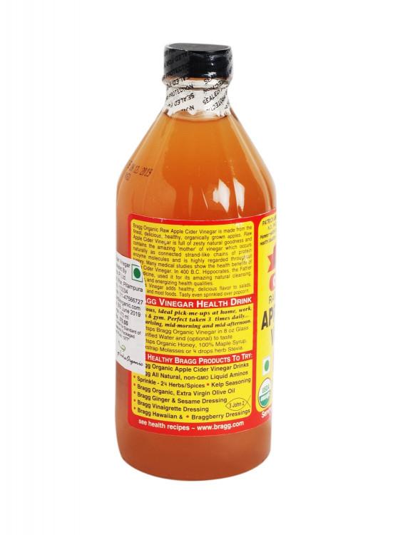 Apple Cider Vinegar  braggs apple cider vinegar benefits
