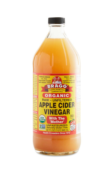 Apple Cider Vinegar  How To Lose Weight Naturally With Apple Cider Vinegar