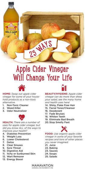 Apple Cider Vinegar Benefits  Apple Cider Benefits And Uses You Won t Possibly Believe