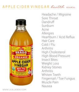 Apple Cider Vinegar Benefits  20 Health Uses for Apple Cider Vinegar