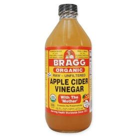 Apple Cider Vinegar Elegant Bragg S Raw Apple Cider Vinegar