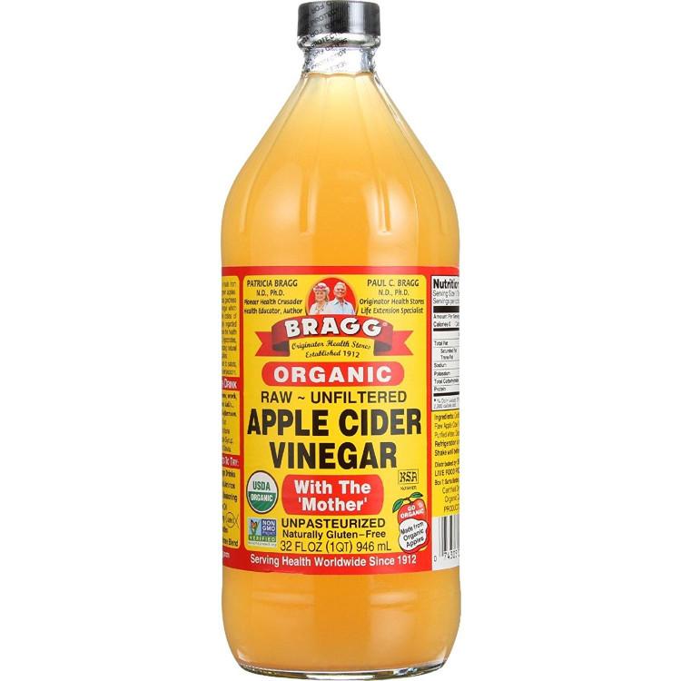 Apple Cider Vinegar  4 Ways To Use Apple Cider Vinegar A Keto Diet