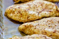 Baked Chicken Breast Inspirational Easy Baked Chicken Breasts