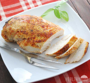 Baked Chicken Breast  How To Bake Chicken Breast