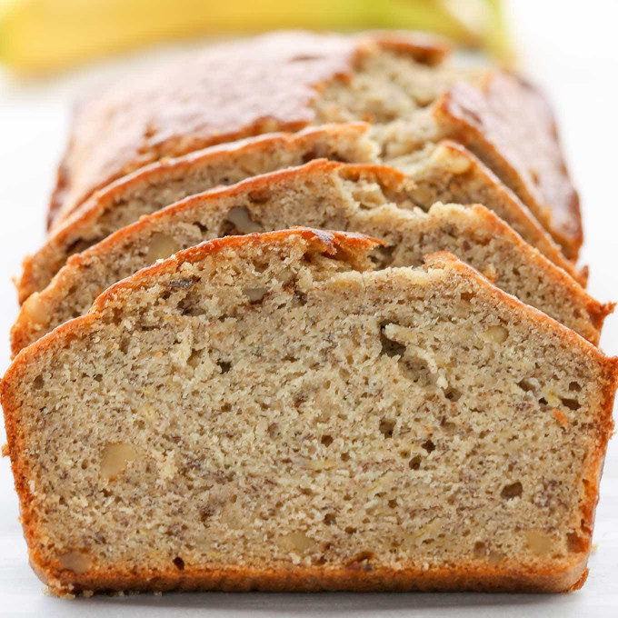 Banana Bread Recipe  Classic Banana Bread Recipe
