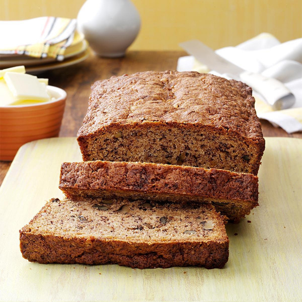 Banana Bread Recipe  Best Ever Banana Bread Recipe