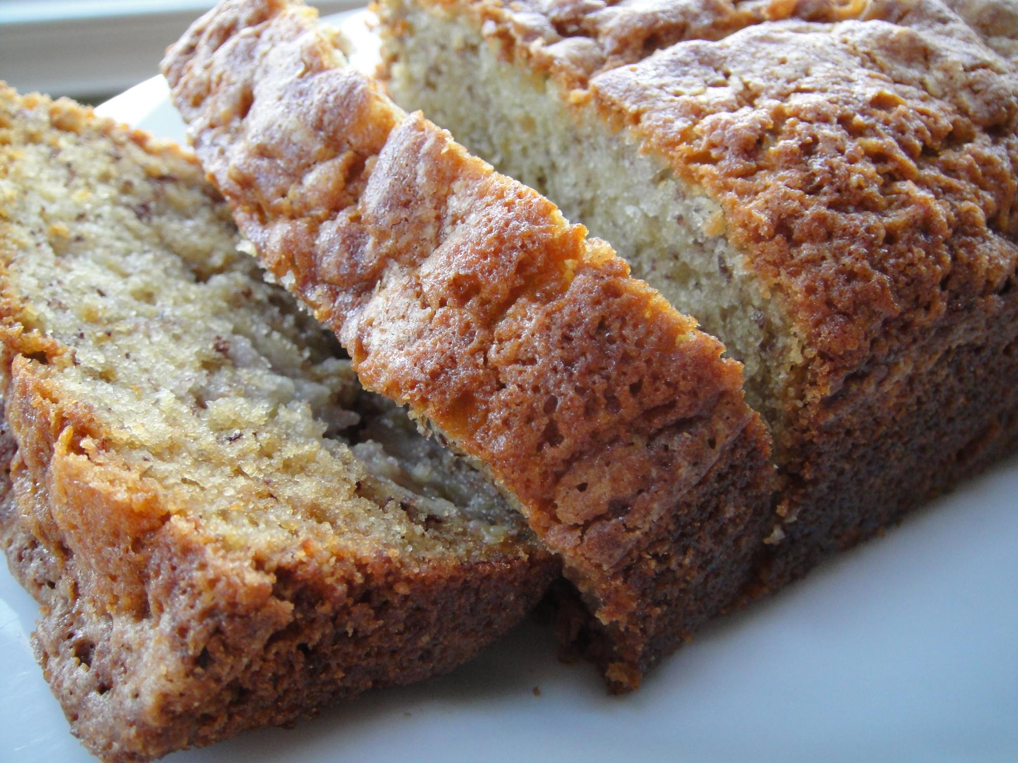 Banana Bread Recipe  How to Make Banana Bread