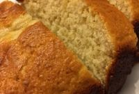 Banana Bread Recipe Fresh Banana Bread Recipe with E Banana – Melanie Cooks