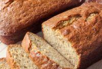 Banana Bread Recipe Fresh Best Banana Bread Recipe Moist