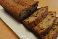 Banana Bread Recipe New Best Ever Banana Bread