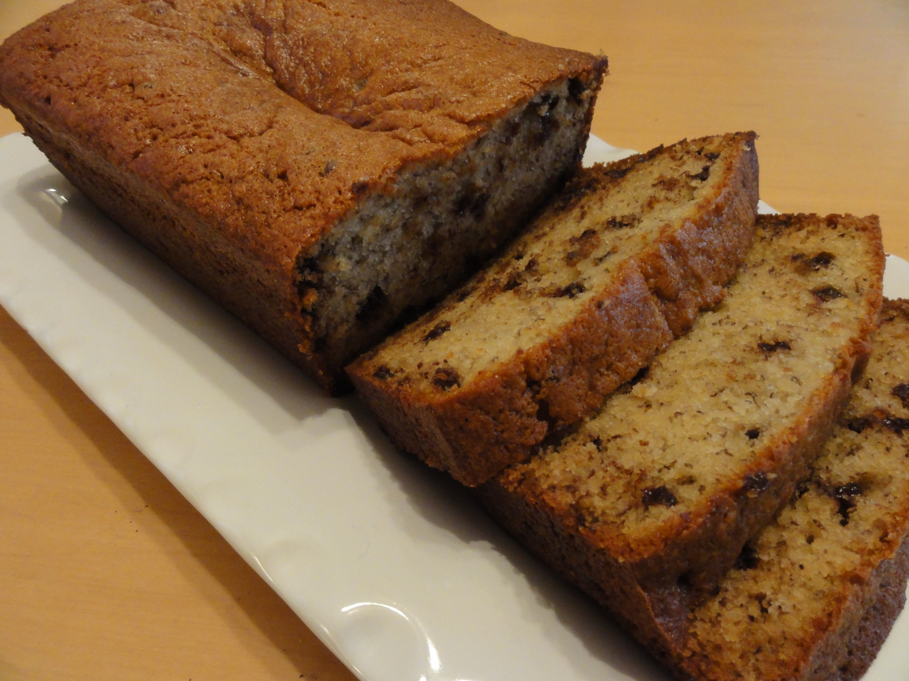 Banana Bread Recipe  Best Ever Banana Bread