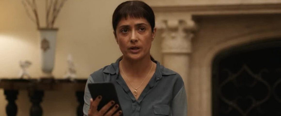 Beatriz At Dinner  Movie Review Beatriz at Dinner 2017 The Critical