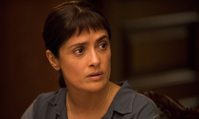 Beatriz At Dinner  Sundance Review Beatriz at Dinner – SLUG Magazine
