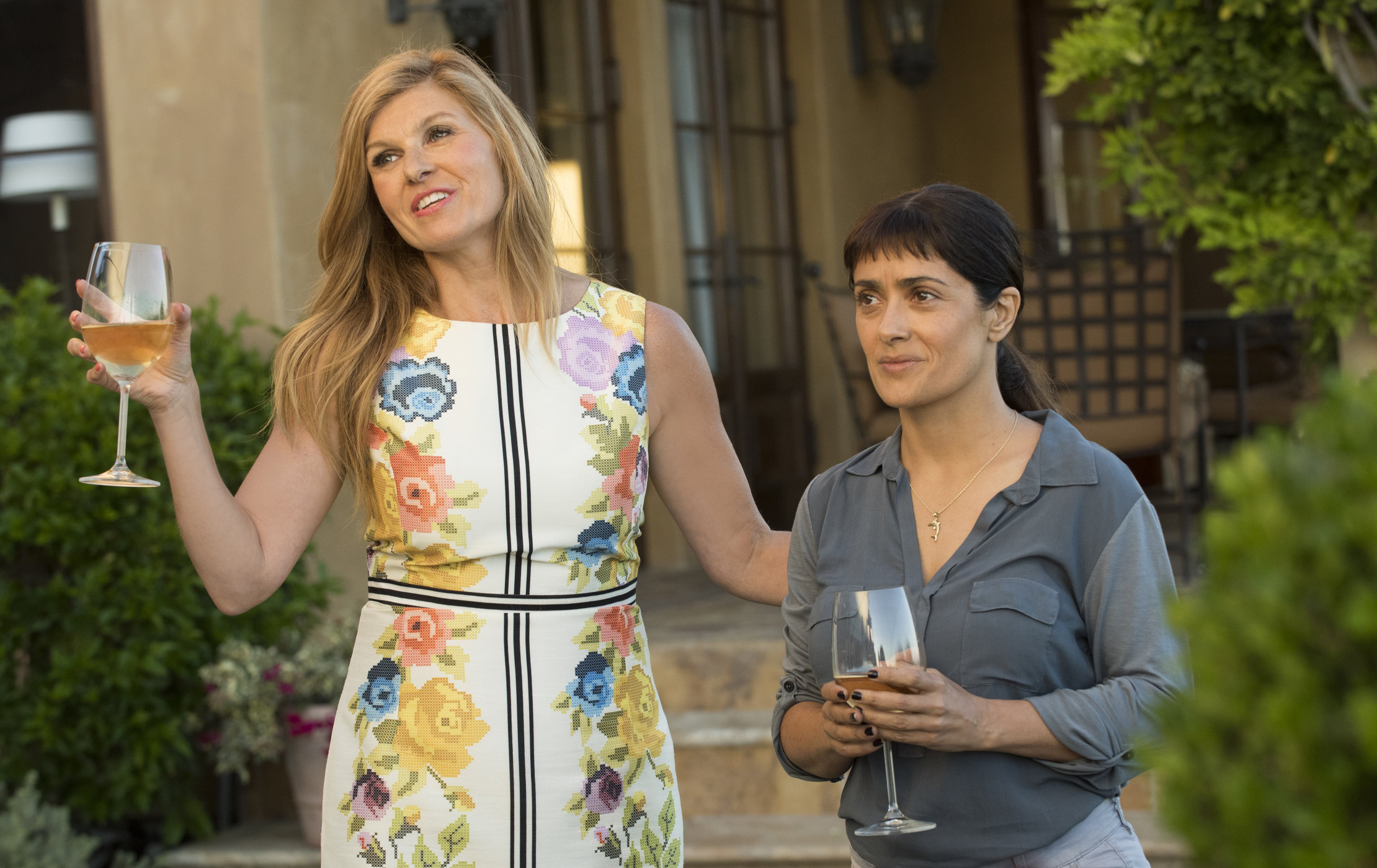 "Beatriz At Dinner  ""Beatriz at dinner"" Salma Hayek protagoniza la primera"