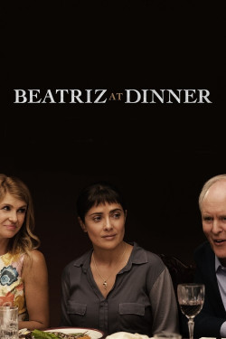 Beatriz At Dinner  Beatriz at Dinner 2017 Watch line