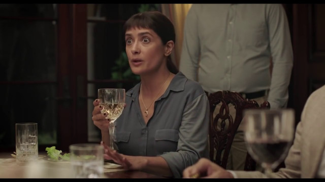 Beatriz at Dinner Best Of Beatriz at Dinner Movie Review