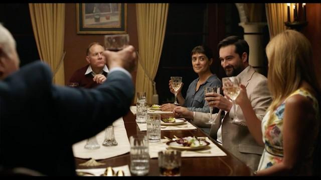 Beatriz At Dinner  Beatriz at Dinner