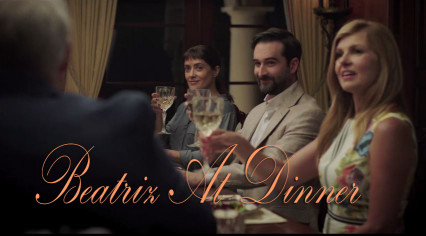 Beatriz At Dinner  'Beatriz At Dinner' ficial Trailer Released – Movie Select