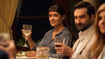 Beatriz At Dinner  Peter Travers Salma Hayek Slays in Beatriz at Dinner