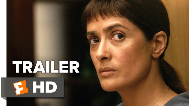 Beatriz At Dinner  Beatriz at Dinner Trailer 1 2017
