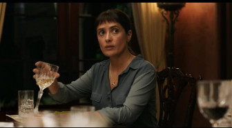 Beatriz At Dinner  The Boomtown Rap • movie reviews occasional other musings