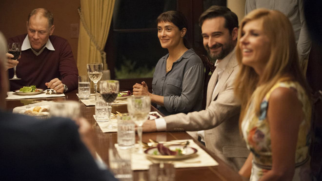 Beatriz At Dinner  BEATRIZ AT DINNER Watch a NEW Trailer