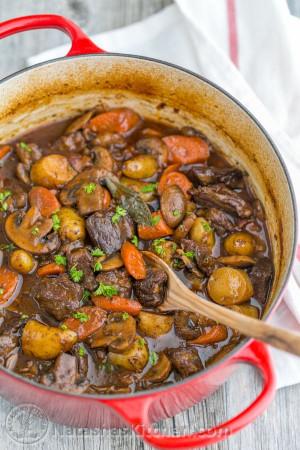 Beef Stew Recipe  Beef Stew Beef Stew Recipe Beef Bourguignon Beef Soup