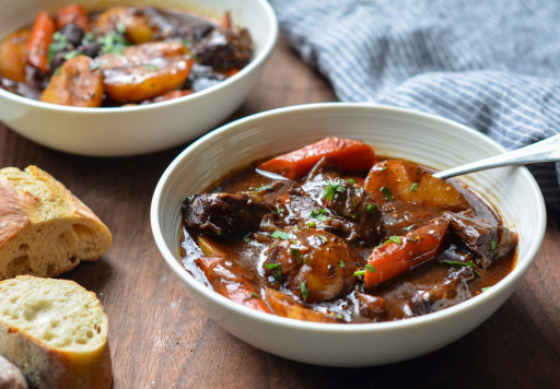 Beef Stew Recipe  Beef Stew with Carrots & Potatoes