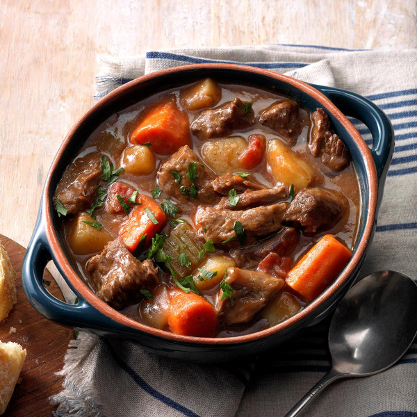 Beef Stew Recipe  Slow Cooker Beef Stew Recipe