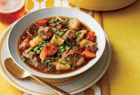 Beef Stew Recipe Luxury Beef Stew Recipe southern Living