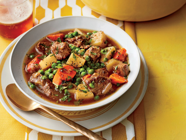 Beef Stew Recipe  Beef Stew Recipe Southern Living