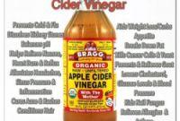 Benefits Of Apple Cider Vinegar Awesome Benefits Apple Cider Vinegar