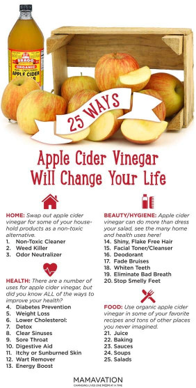 Benefits Of Apple Cider Vinegar  Apple Cider Benefits And Uses You Won t Possibly Believe