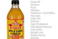 Benefits Of Apple Cider Vinegar Inspirational 20 Health Uses for Apple Cider Vinegar