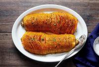 Butternut Squash Recipes Fresh Roasted butternut Squash with Garlic butter — Eatwell101