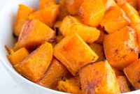 Butternut Squash Recipes Inspirational Cinnamon Roasted butternut Squash Recipe