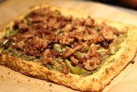 Cauliflower Pizza Crust Luxury Paleo Table Cauliflower Crust Pizza