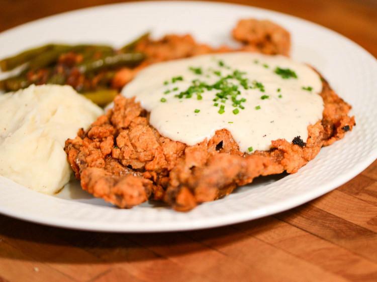Chicken Fried Steak Best Of Tender and Beefy Chicken Fried Steak Recipe